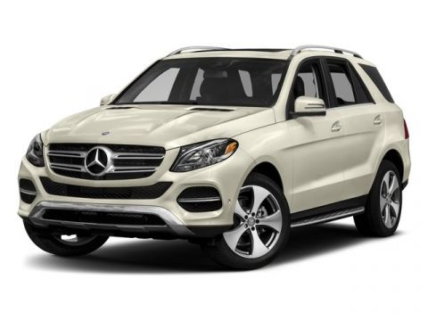 New 2018 Mercedes-Benz GLE 350