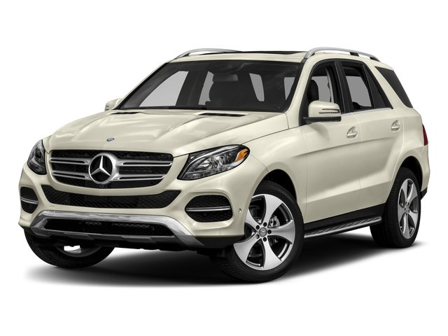 Pre-Owned 2018 Mercedes-Benz GLE 350W RWD Sport Utility