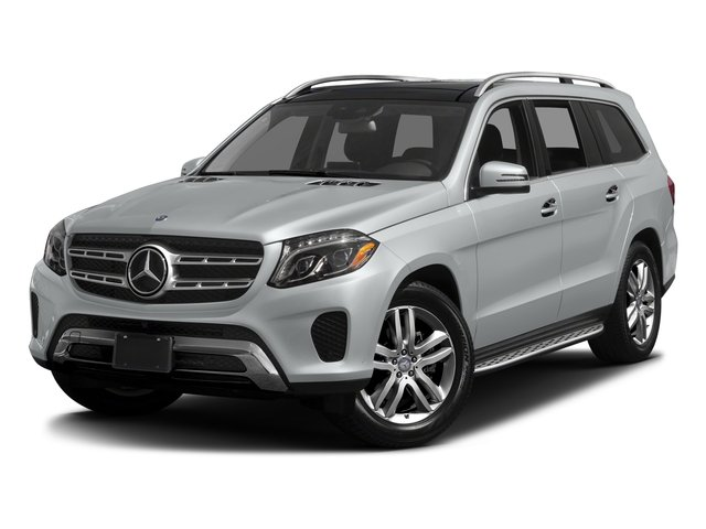 Certified Pre-Owned 2018 Mercedes-Benz GLS 450W4 AWD