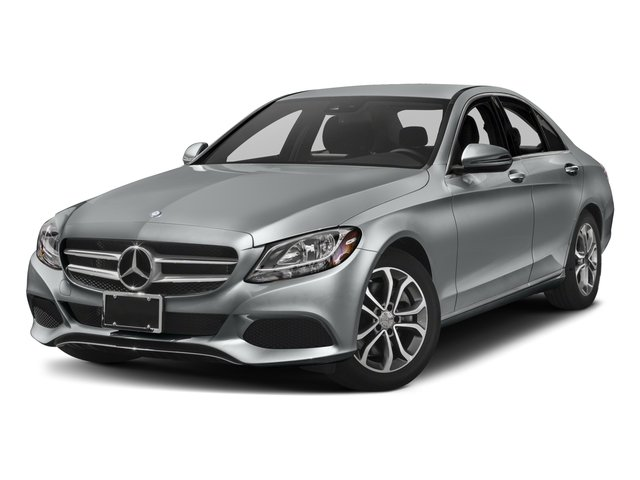 Certified Pre-Owned 2018 Mercedes-Benz C 300W RWD 4dr Car